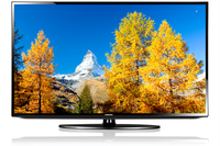 "Samsung UE40EH5200 40"" Full HD Nero LED TV"
