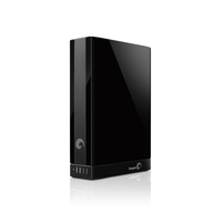 Seagate 4TB Backup Plus 4000GB Nero disco rigido esterno