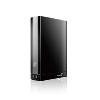 Seagate 3TB Backup Plus Mac 3000GB Nero disco rigido esterno