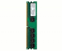 Buffalo 667MHz, PC2-5300 Unbuffered x64 Non-ECC, 240 Pin 2GB DDR2 667MHz memoria