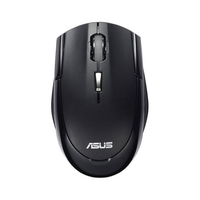 ASUS WX470 RF Wireless Laser 1600DPI Nero mouse