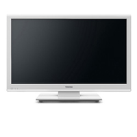 "Toshiba 23EL934 23"" Full HD Bianco LED TV"