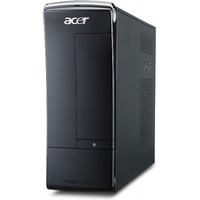 Acer Aspire X3990 3.3GHz i3-2120 SFF Nero PC