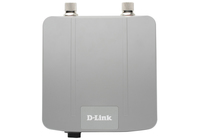 D-Link AirPremier N Dual Band Exterior Access Point 300Mbit/s Supporto Power over Ethernet (PoE) punto accesso WLAN