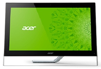 "Acer Aspire 5600U-001 2.5GHz i5-3210M 23"" 1920 x 1080Pixel Touch screen Nero"