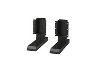 Sony Table Top Legs for FWD-series ProDsplays Nero