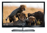"Toshiba 32UL875 32"" Full HD Compatibilità 3D Smart TV Nero LED TV"