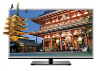 "Toshiba 46UL975G 46"" Full HD Compatibilità 3D Smart TV Nero LED TV"