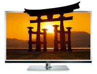 "Toshiba 55YL875G 55"" Full HD Compatibilità 3D Smart TV LED TV"