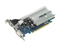 ASUS EN8400GS SILENT/HTP/256M GeForce 8400 GS GDDR2