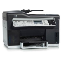 HP OfficeJet Pro L7590 All-in-One Printer 4800 x 1200DPI Ad inchiostro A4 16ppm Nero, Grigio multifunzione