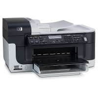 HP OfficeJet J6410 All-in-One Printer, Fax, Scanner, Copier Ad inchiostro A4 8.2ppm multifunzione