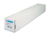 HP 3M Matte Overlaminate Paper-1372 mm x 22.9 m (54 in x 75 ft) pellicola bianca opaca