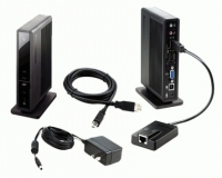 Lenovo Enhanced USB Port Replicator with EU, Israel, Angola-Mozambique