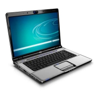 HP Pavilion dv6850es Entertainment Notebook PC