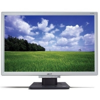 "Acer AL2206W 22"" monitor piatto per PC"