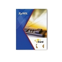ZyXEL E-iCard 1 Year Content Filter 1anno/i