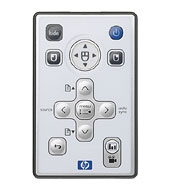 HP vp6300 Series Remote Control telecomando