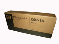 HP 76 775-ml Magenta Magenta cartuccia d