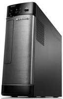 Lenovo Essential H520S 2.7GHz G630 Scrivania Nero PC