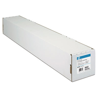 HP 2-pack Universal Heavyweight Coated Paper-610 mm x 30.5 m (24 in x 100 ft)