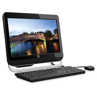 HP Omni 120-1205eb Desktop PC