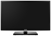 "Toshiba 32EL933 32"" HD Nero LED TV"