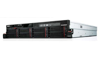 Lenovo ThinkServer RD630 2.6GHz E5-2670 800W Armadio (2U) server
