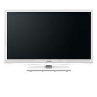 "Toshiba 26EL934 26"" HD Bianco LED TV"