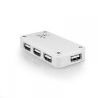 HUB USB 2.0, 4 PORTE EW1120