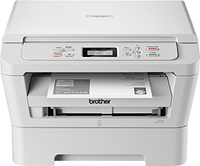 Brother DCP-7055W 2400 x 600DPI Laser A4 20ppm Wi-Fi multifunzione