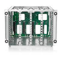 HP DL380e Gen8 8 Small Form Factor (SFF) Hard Drive Cage Kit