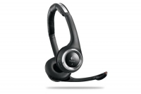 Logitech Clearchat PC Wireless Stereofonico cuffia e auricolare