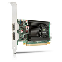HP A7U59AT NVS 310 0.5GB GDDR3 scheda video