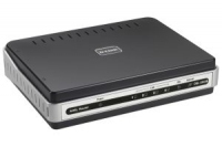 D-Link DSL-2543B ADSL router cablato