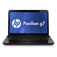 HP Pavilion g7-2138sd Notebook PC