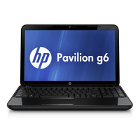 HP Pavilion g6-2107sd Notebook PC