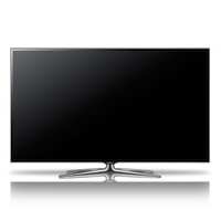 "Samsung UE40ES6570S 40"" Full HD Compatibilità 3D Smart TV Wi-Fi Nero LED TV"