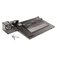 Lenovo 0A65704 Nero replicatore di porte e docking station per notebook