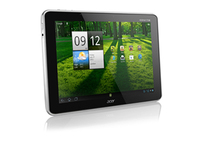 Acer Iconia A700 32GB Argento tablet