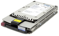 HP 36.4GB U320 SCSI 15K 36.4GB SCSI disco rigido interno
