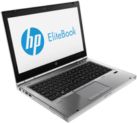 "HP EliteBook 8470p 2.6GHz i5-3320M 14"" 1366 x 768Pixel Argento"