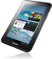 Samsung Galaxy Tab 2 7.0 8GB Nero tablet