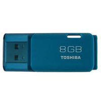 Toshiba PenDrive 8GB 8GB USB 2.0 Tipo-A Blu unità flash USB