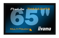 "iiyama ProLite TH6562MTS 65"" 1920 x 1080Pixel Nero monitor touch screen"