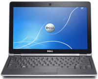 "DELL Latitude E6230 2.8GHz i5-3360M 12.5"" 1366 x 768Pixel Antracite"