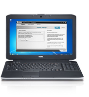 DELL Latitude E5530 2.3GHz i3-2350M 15.6""