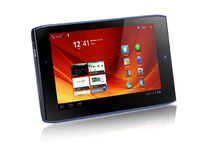 Acer Iconia A100 8GB Rosso tablet