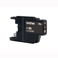 Brother LC1240BK Nero cartuccia d