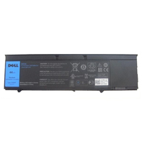 DELL 44WHr 6-cell Ioni di Litio batteria ricaricabile